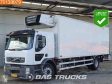Volvo mono temperature refrigerated truck FE 260