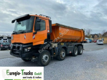 Renault tipper truck Gamme K K 460 Muldenkipper 18 cbm/EURO6