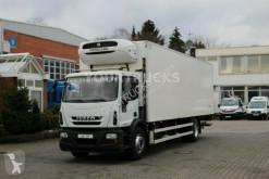 Iveco refrigerated truck Eurocargo 190EL28 E5/TK-1000R /Bi-Temp./Tür/LBW