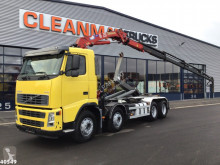 Volvo FH 380 truck used hook arm system