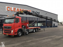 Volvo flatbed truck FH 420