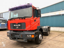 Camion MAN 27.314FNL CHASSIS (ZF16 MANUAL GEARBOX / / LIFT-AXLE / RHD) châssis occasion
