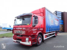 Camion obloane laterale suple culisante (plsc) Volvo FE280 / Curtainside / Manual / Euro 5