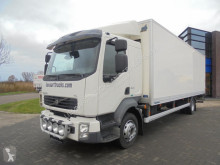 Camion fourgon Volvo FL240 Boxtruck / Euro 5 / Manual / 295.000 KM / Loading Lift