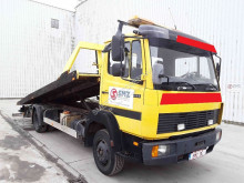 Camion porte voitures Mercedes Ecoliner 814