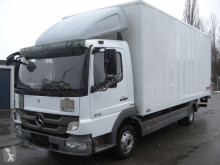 Mercedes Atego 816L truck used box