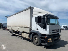 Iveco tautliner truck Stralis AD 190 S 31