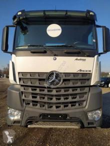 Mercedes chassis truck Arocs 3351 K