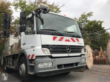 Camion Mercedes 1225 nacelle occasion