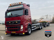 Camion polybenne Volvo FH 500