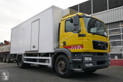 MAN TGM 18.250 truck used mono temperature refrigerated