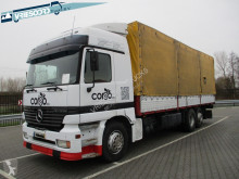 Mercedes 2540L EPS used other trucks