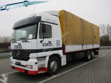 Camion Mercedes 2540L EPS