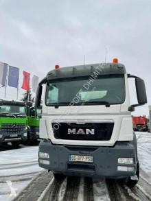 MAN concrete mixer truck TGS 32.400