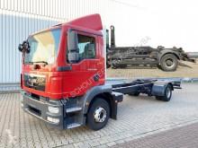 MAN hook arm system truck TGM 15.290 4x2 LL 15.290 4x2 LL Klima/eFH.