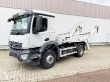 Camión multivolquete Mercedes Arocs 1830 K 4x2 1830 K 4x2, Funk Klima