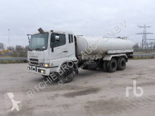 Camion citerne Mitsubishi FUSO FV515MCL