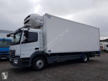 Kamión chladiarenské vozidlo viaceré teploty Mercedes Atego 1318 N