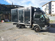 Nissan refrigerated truck Cabstar 100.35