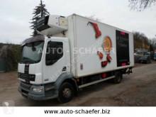 Ciężarówka chłodnia DAF 55 LF220/TIEFKÜHLER