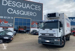 Iveco MH190 E27 truck used refrigerated