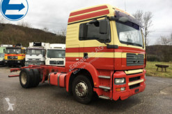 Camion MAN TGA 18.440 sasiu second-hand