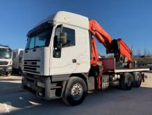 Kamión valník štandardné Iveco Eurostar