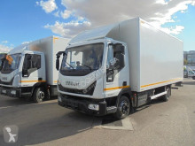 Camion fourgon Iveco ML75E21