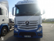 Camion porte containers Mercedes Actros 2545