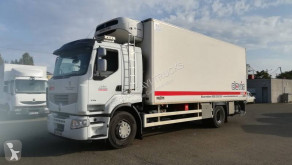 Renault Premium 430.19 truck used mono temperature refrigerated