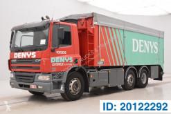 Camión DAF CF75 volquete usado
