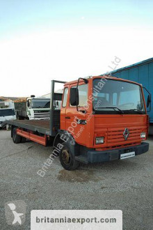Camião pronto socorro Renault Midliner S 120