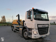 DAF CF truck new hook lift