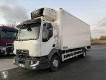 Renault mono temperature refrigerated truck Gamme D 280.14