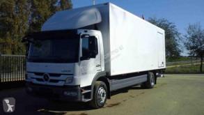Camion Mercedes furgon second-hand
