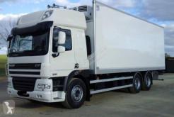 Camion DAF frigo usato
