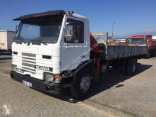 Scania two-way side tipper truck M 82M