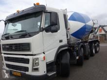 Camion béton toupie / Malaxeur Terberg FM2850-T mixer15m3