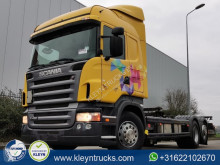 Scania BDF teherautó R 420