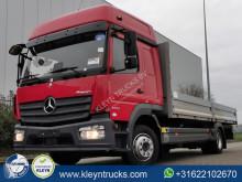 Mercedes flatbed truck Atego 1223