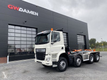 DAF CF 430 truck new hook arm system