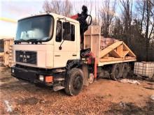 Kamión valník štandardné MAN 26.322