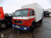 MAN 9.150 truck used box