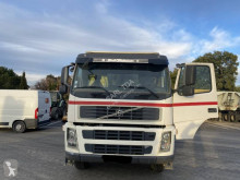 Camion benne Enrochement Volvo FH 440
