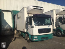MAN TGL 10.220 truck used refrigerated