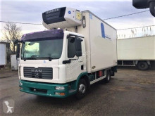MAN TGL 10.210 truck used refrigerated