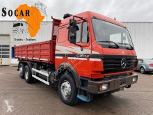 Camion Mercedes 1844 eps Three pedals Tipper (3 way tipper) tri-benne occasion