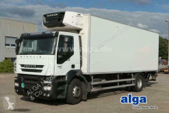 Iveco refrigerated truck 420 Stralis 4x2, EEV, Carrier 950, 7.650mm lang