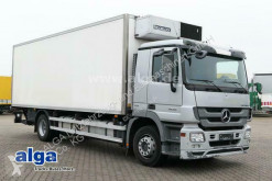 Mercedes refrigerated truck Actros 1836 L Actros 4x2, Euro 5, Frigoblock FK 13, LBW