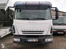 Iveco Eurocargo 100 E 18 truck used chassis